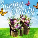 21-03-2015 - Les Folies De Pigalle Spring Party @ Fonderia Italghisa - Steve Mantovani + Pakal Kupur
