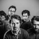 Le Mellotron: Anders with Dj Psycut & Saint James (Easter Sounds Festival) // 22-06-17