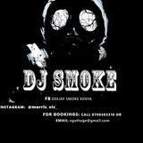 THE SMOKE OUT VOL 1-DEEJAY SMOKE