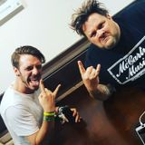 Jaret of Bowling For Soup Interviewed on this weeks show - First Aired on HRH Radio 17th December 17