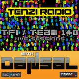 Trance For Infinity & Team 140 2 Hour Guest Mix