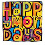 The Happy Mondays not a 24 hour party people mix