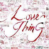 TXC - Love Thing