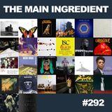 The Main Ingredient on East Village Radio - Episode #292 (June 3, 2015)