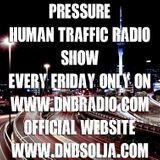 Pressure - Human Traffic Vol.328