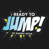 Danny Avila - Ready To Jump 075 2014-06-25