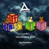 Storytime Live - November '17 by NuPhoria