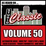 Studio Classic # 50