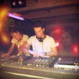 CookieJar mixtape for Jovani@club ZIP FM 2012-10-27