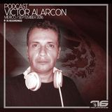 VCTOR ALARCON 76 RECORDS PODCAST