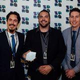 #SAMAwards2016 Interview: Recreator