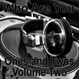 Who Are You Ones and Twos Volume Two
