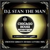 SMOOTH URBAN HOUSE LOVERS MIX