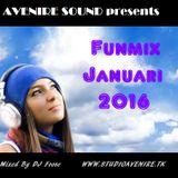 Funmix Januari 2016