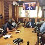 14 juin Le président Jocelerme Privert à Matin Caraïbes et ses révélations choc