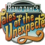 "Tales of the Unexpected - Roald Dahl (""Taped"" off Radio 4)"