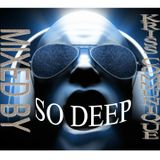 so deep mixed by kriss communique