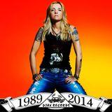 Miss Djax - Live Petrol.Antwerp - 29-Sep-2014