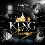 DJ NESTA - KING OF THE RING