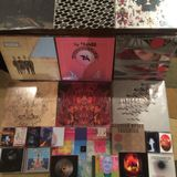 Favorites of 2015: Words on Sounds ep. 57