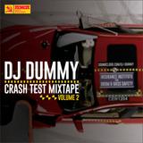 Crash test mixtape vol.2