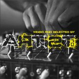 ArtistDj@ This is TECHNO !!!!!!!!!! Mixed and selected by ArtistDj