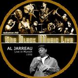 The Black Music Live #49 - AL JARREAU (march 2019)