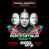 OkayAfrica | Electrafrique Dakar (March 2017)