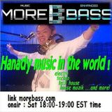 Hanady feb17 morebass on air mix