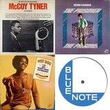 WHYR JAZZ: Gifts & Messages 4/6/2019 Show 369 (50th Anniversary Blue Notes & More)