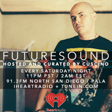 FutureSound with CUSCINO | Episode 016 (08.29.2015)