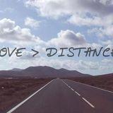 Zoyzi - Love > Distance
