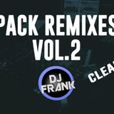 PACK DE REMIXES VOL2 BY DJFRANK