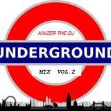 Underground Mix VOL.2