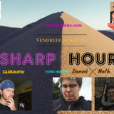Sharp Hour - 20 may 2016