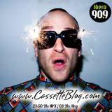 Cassette blog en Ibero 90.9 programa 86