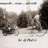 commedy... etnic... old style
