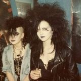 Radio Alchemy: All We Ever Wanted Was Everything - Dark Wave 80s with Krista 4.20.2013 WXUT