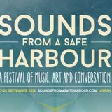 The Cork Music Show 20th September 2015 Sounds From a Safe Harbour special