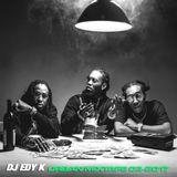 DJ EDY K - Urban Mixtape April 2017 Ft Migos,Drake,Nicki Minaj,Bryson Tiller,Future,The Weeknd ...