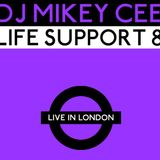 Life Support 8 - Live In London