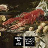 """264. Naquema Bay Mixtape #35 """"Lobster"""""""