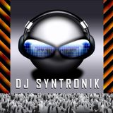 DJ SYNTRONIK LIVE - HAVING FUN WITH PSYTRANCE - LIVE DJ SET MARCH 1, 2014