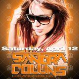 Sandra Collins - Live @ Sol, Sante Fe, USA - 12-04-2014