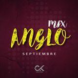 DJ Carlo Kou - Mix Anglo Septiembre 2016