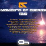 Moments Of Energy 125 [Lange Tribute - Part Two]