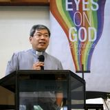 The Lords Prayer - Rev. Dr. David Cheung