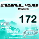 Viel - Elements of House music 172 (320kbps)