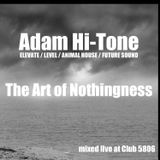 The Art of Nothingness