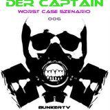 DER CAPTAIN - WORST CASE SZENARIO 006 - 09-12-2011